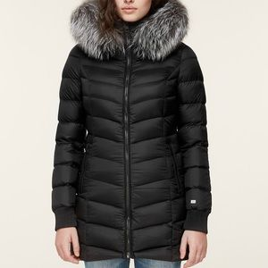 ALANIS coat by SOIA & KYO